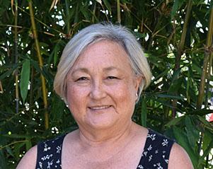 Jacqueline Yamaguchi