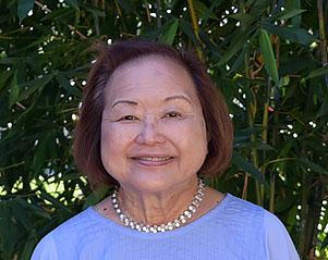Joyce Iwasaki
