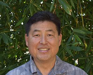 Kevin Kitagawa