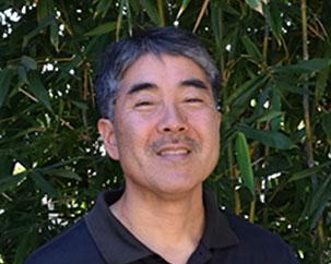 Steve Sorakubo
